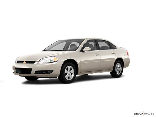 2010 Chevrolet Impala Vehicle Photo in Willoughby Hills, OH 44092