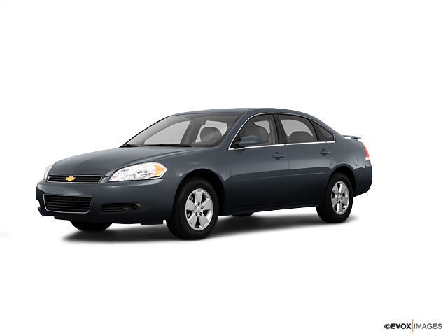 2010 Chevrolet Impala Vehicle Photo in Moon Township, PA 15108