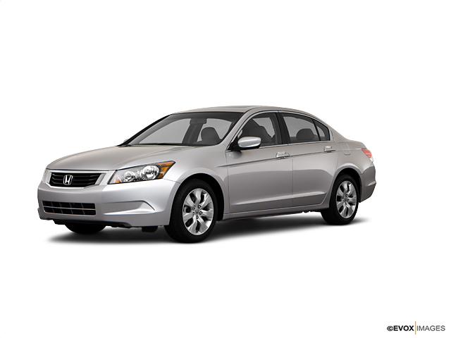 2010 Honda Accord Sedan Vehicle Photo in Richmond, VA 23231