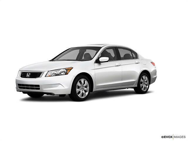 2010 Honda Accord Sedan Vehicle Photo in Manassas, VA 20109