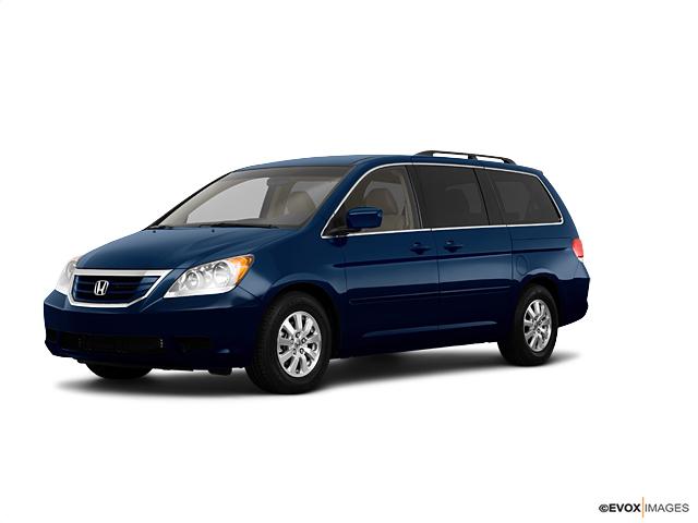 2010 Honda Odyssey Vehicle Photo in American Fork, UT 84003