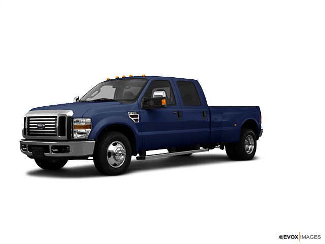 2010 Ford Super Duty F-350 DRW Vehicle Photo in Ocala, FL 34474