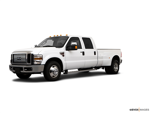 2010 Ford Super Duty F-350 DRW Vehicle Photo in American Fork, UT 84003