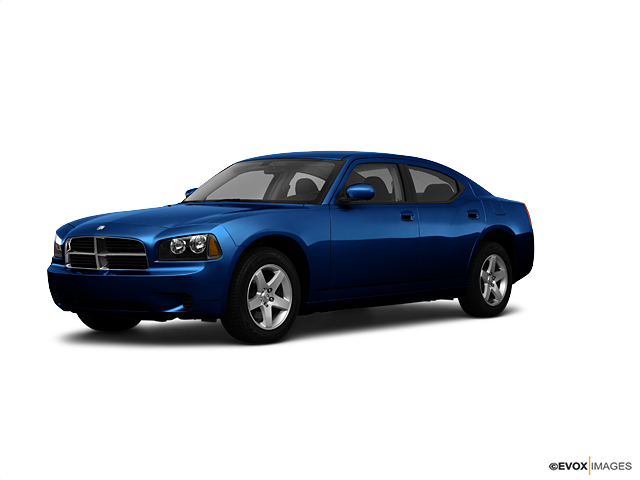 2010 Dodge Charger Vehicle Photo in Casper, WY 82609