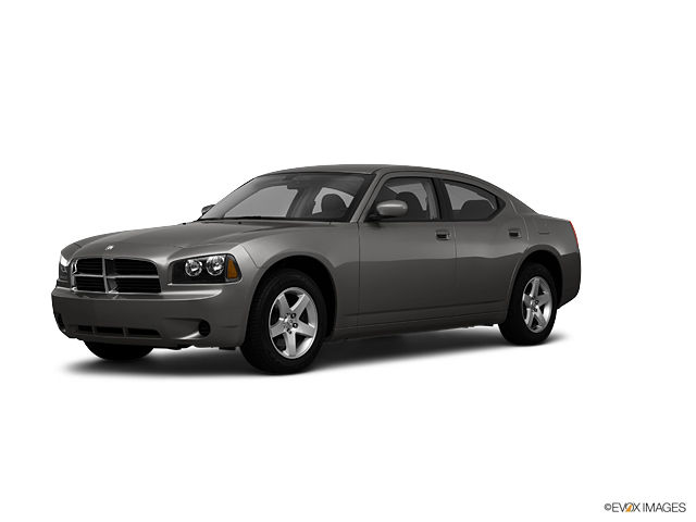 2010 Dodge Charger Vehicle Photo in El Paso, TX 79936
