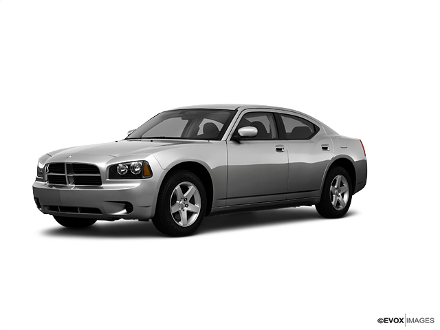 2010 Dodge Charger Vehicle Photo in Norfolk, VA 23502