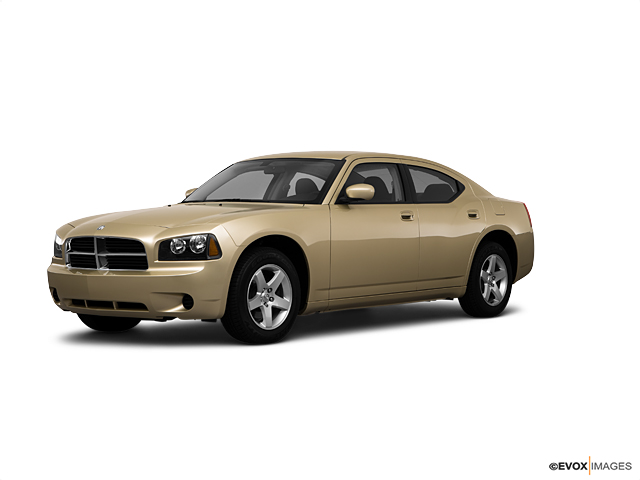 2010 Dodge Charger Vehicle Photo in Oklahoma City , OK 73139