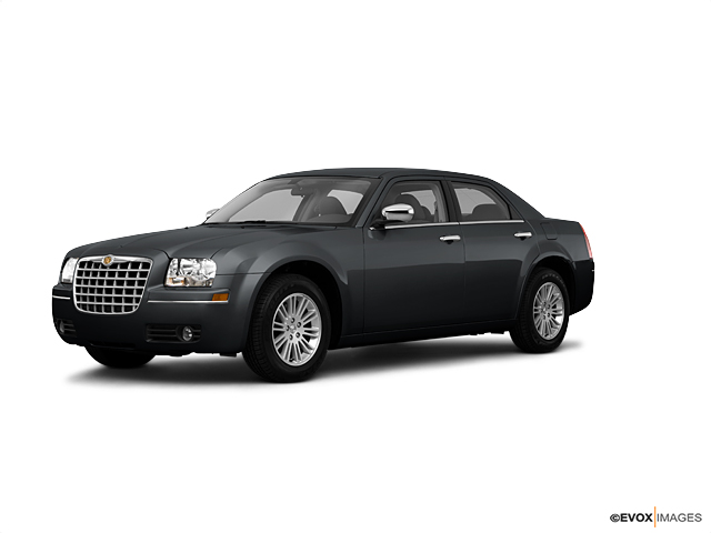 2010 Chrysler 300-Series Vehicle Photo in Joliet, IL 60435