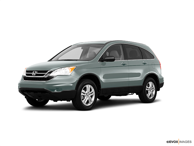 2010 Honda CR-V Vehicle Photo in Harrisburg, PA 17112
