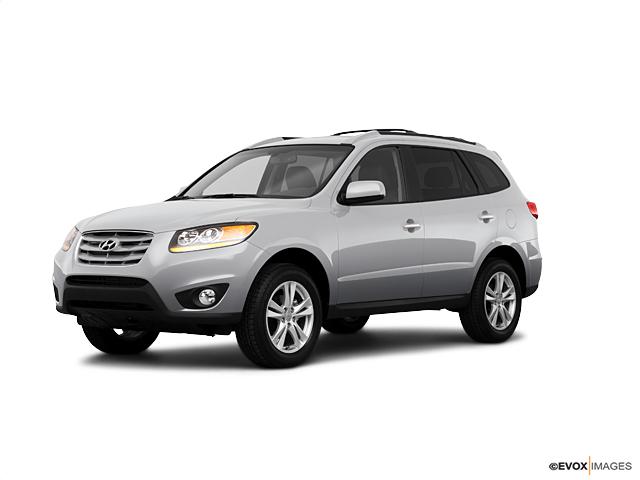 2010 Hyundai Santa Fe for sale in Nashua - 5NMSKDAG4AH351453 ...