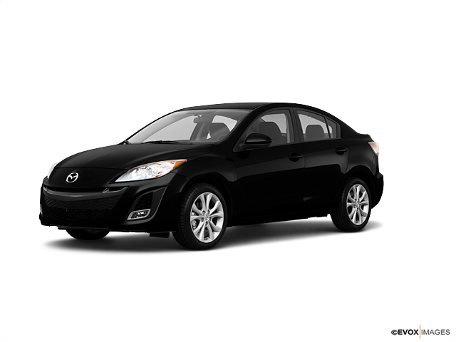 2010 Mazda Mazda3 Vehicle Photo in Houston, TX 77074