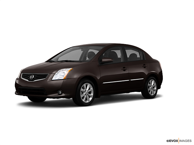 2010 Nissan Sentra Vehicle Photo in Dallas, TX 75244