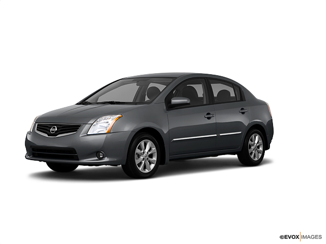 2010 Nissan Sentra Vehicle Photo in San Angelo, TX 76903
