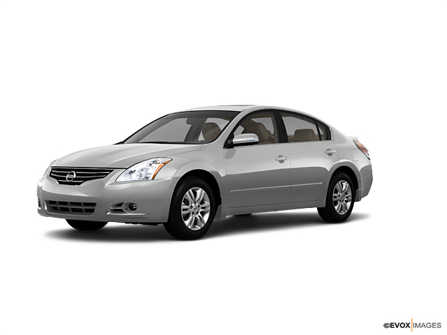 2010 Nissan Altima Vehicle Photo in Stafford, TX 77477