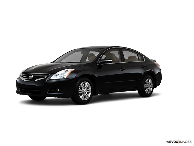 2010 Nissan Altima Vehicle Photo in West Chester, PA 19382