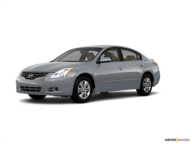 2010 Nissan Altima Vehicle Photo in Moultrie, GA 31788