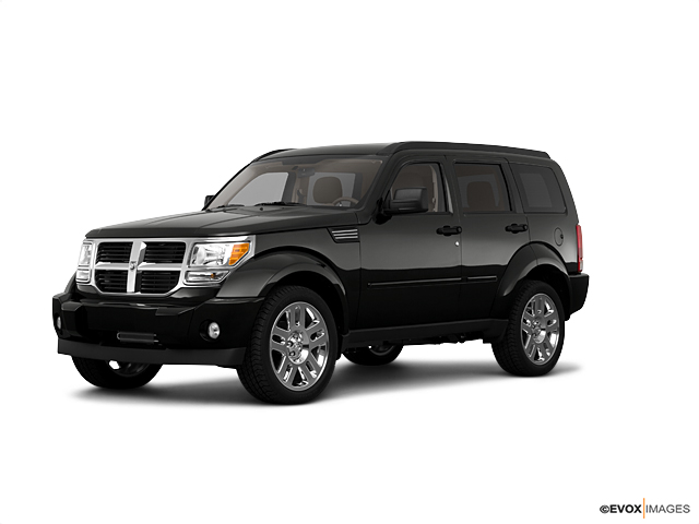 2010 Dodge Nitro Vehicle Photo in Vincennes, IN 47591