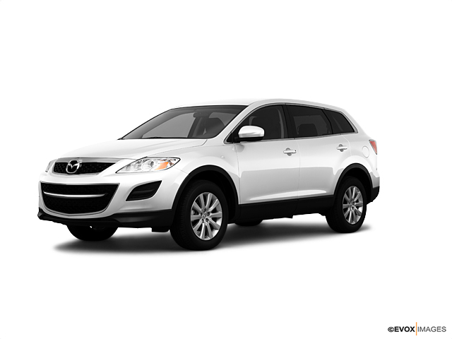 2010 Mazda CX-9 Vehicle Photo in Spokane, WA 99207