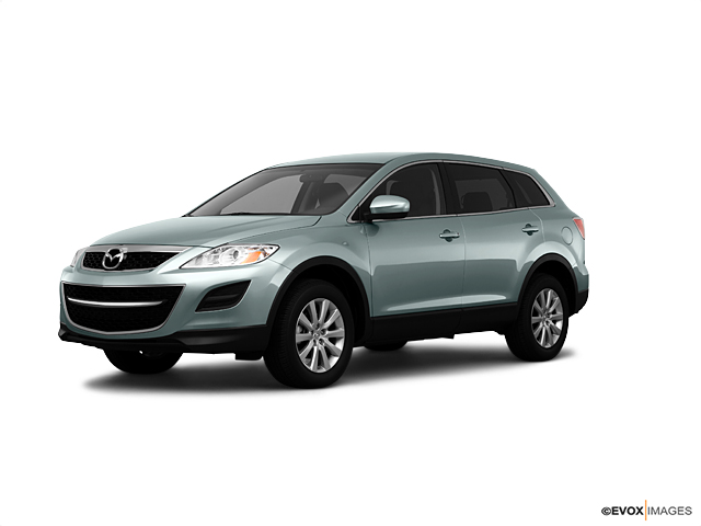 2010 Mazda CX-9 Vehicle Photo in Akron, OH 44320