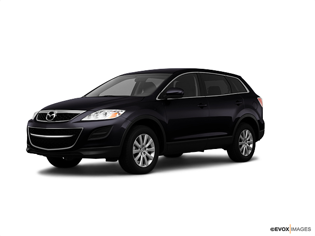 2010 Mazda CX-9 Vehicle Photo in Newark, DE 19711