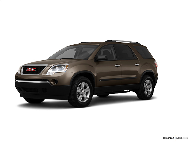Lawrence Hall Chevrolet >> 2010 Gmc Acadia For Sale In Anson 1gklrked9aj166219 Lawrence