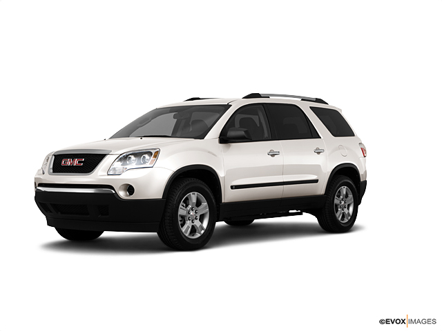 2010 GMC Acadia Vehicle Photo in Merriam, KS 66203