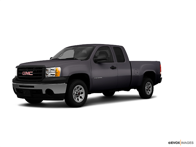2010 GMC Sierra 1500 Vehicle Photo in Menomonie, WI 54751