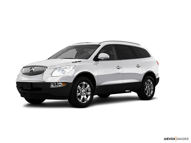 buick pre owned for used carfax photos sale enclave with