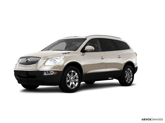 2010 Buick Enclave Vehicle Photo in Austin, TX 78759