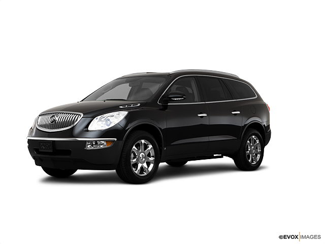 2010 Buick Enclave Vehicle Photo in Macedon, NY 14502