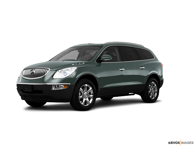 2010 Buick Enclave Vehicle Photo in Oak Lawn, IL 60453-2517