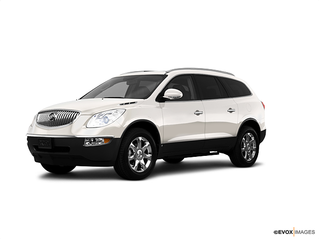 2010 Buick Enclave Vehicle Photo in Gulfport, MS 39503