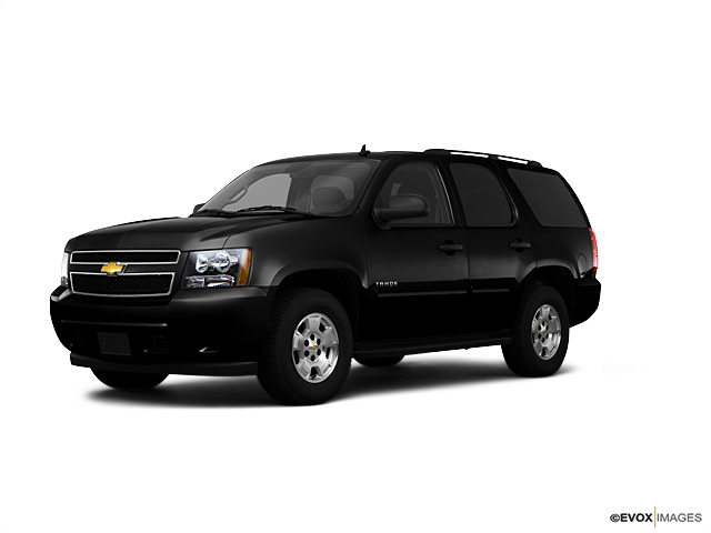 2010 Chevrolet Tahoe Vehicle Photo in Moon Township, PA 15108