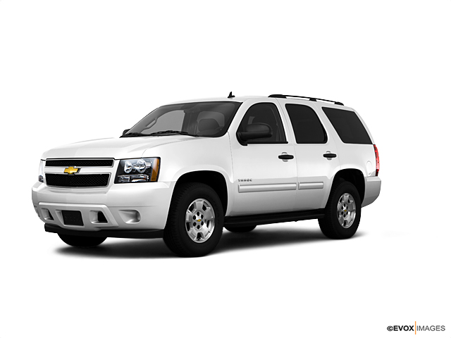 2010 Chevrolet Tahoe Vehicle Photo in Vincennes, IN 47591