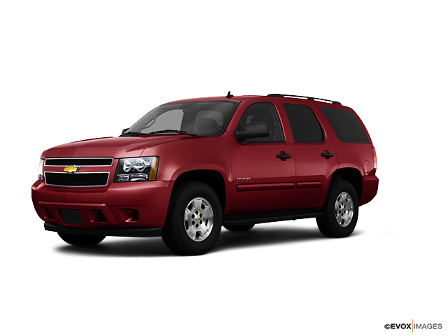 2010 Chevrolet Tahoe Vehicle Photo in Detroit Lakes, MN 56501