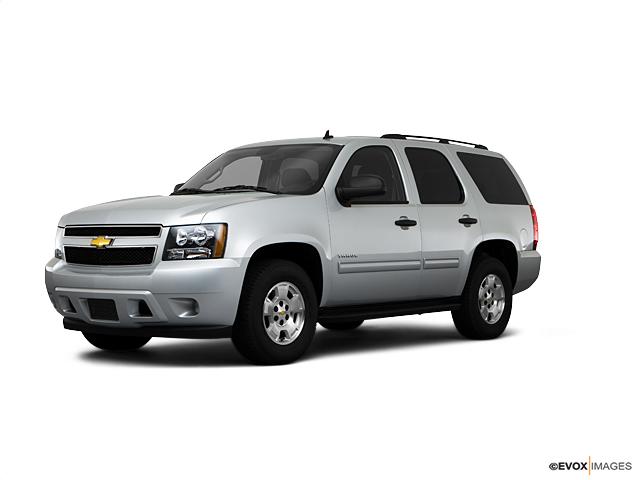 2010 Chevrolet Tahoe Vehicle Photo in Novato, CA 94945
