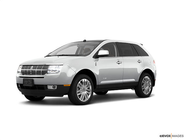 2010 LINCOLN MKX Vehicle Photo in Zelienople, PA 16063