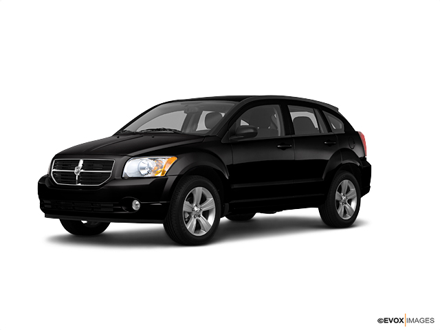 2010 Dodge Caliber Vehicle Photo in Anchorage, AK 99515