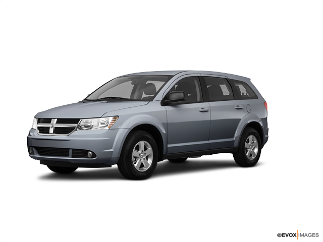 2010 Dodge Journey Vehicle Photo in San Angelo, TX 76901