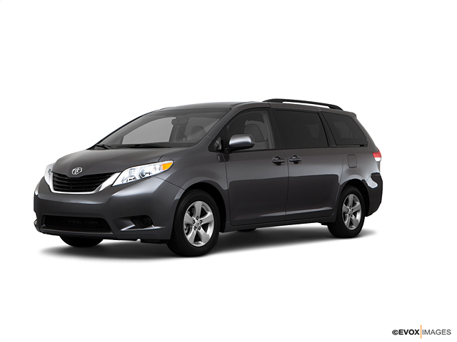 2011 Toyota Sienna Vehicle Photo in Owensboro, KY 42302