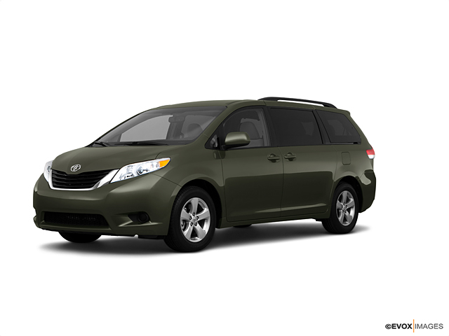 2011 Toyota Sienna Vehicle Photo in Buford, GA 30519