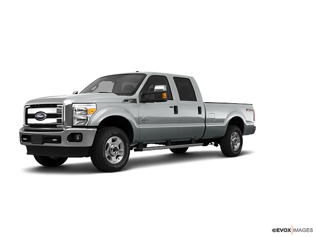 2011 Ford Super Duty F-250 SRW Vehicle Photo in Colorado Springs, CO 80920