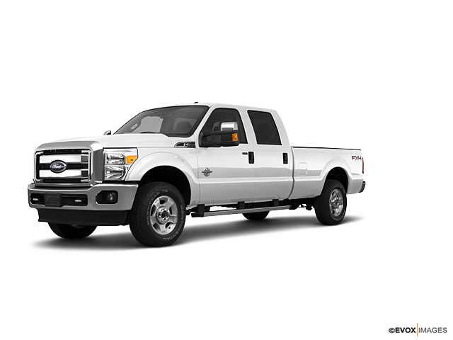 2011 Ford Super Duty F-250 SRW Vehicle Photo in Safford, AZ 85546