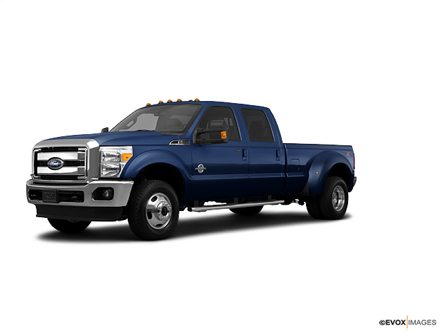 2011 Ford Super Duty F-350 DRW Vehicle Photo in Joliet, IL 60435