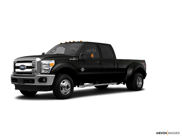 2011 Ford Super Duty F-350 DRW Vehicle Photo in Mount Carroll, IL 61053