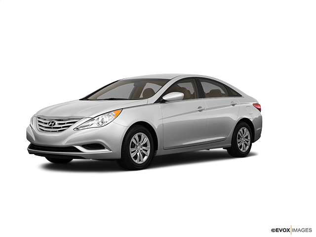 2011 Hyundai Sonata Vehicle Photo in Lexington, TN 38351