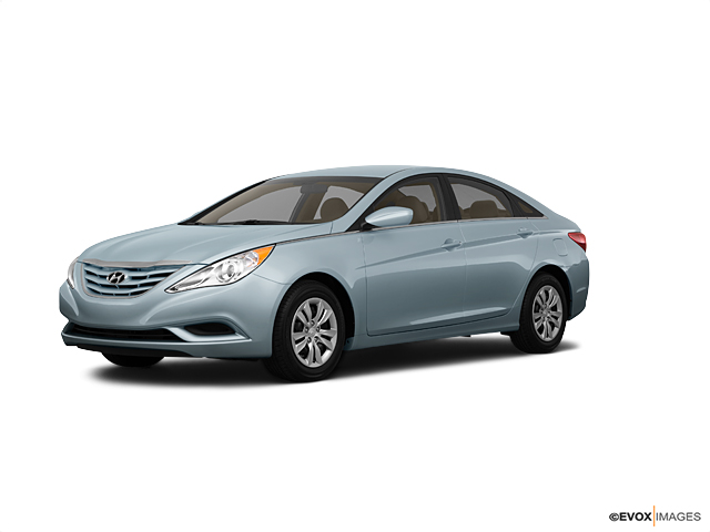 2011 Hyundai Sonata Vehicle Photo in Wendell, NC 27591