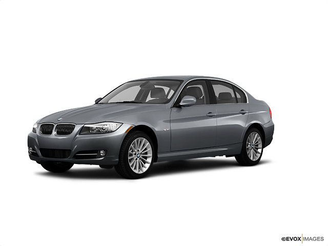 2011 BMW 335i xDrive Vehicle Photo in Colorado Springs, CO 80905