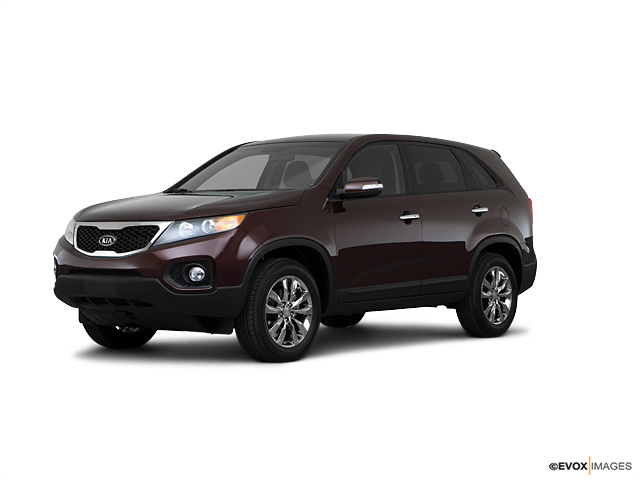 2011 Kia Sorento Vehicle Photo in Salem, VA 24153
