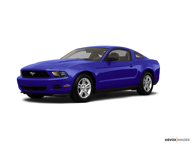2011 Ford Mustang Vehicle Photo in Oklahoma City, OK 73114